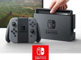 Bon plan:  la Nintendo Switch + Pokemon Let's Go Pikachu à 265,99€, seulement