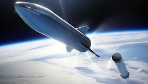 SpaceX : ne l'appelez plus BFR, mais Starship Super Heavy
