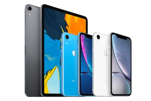 Bon plan Apple:  iPhone XR et iPad Pro en forte réduction sur Amazon 🔥