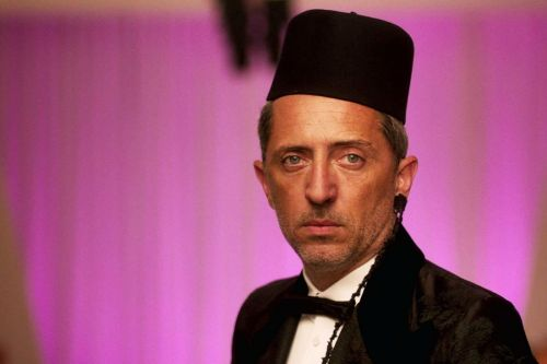 Huge in France:  Gad Elmaleh se crashe sur Netflix