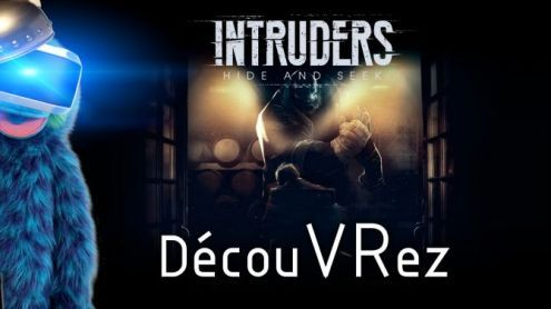 INTRUDERS:  Cache-cache avec des criminels - Post de VRsinge