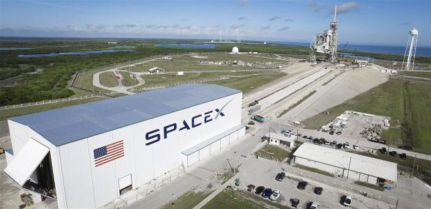 SpaceX:  oubliez BFR, voici Starship