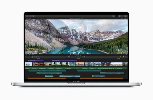 Apple's Final Cut Pro Could Be Adopting A Subscription Model