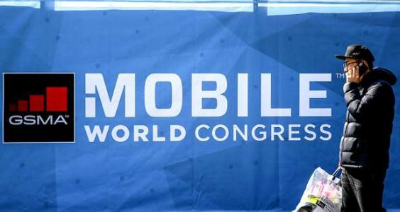 5G et intelligence artificielle en vedette au Mobile World Congress de Barcelone