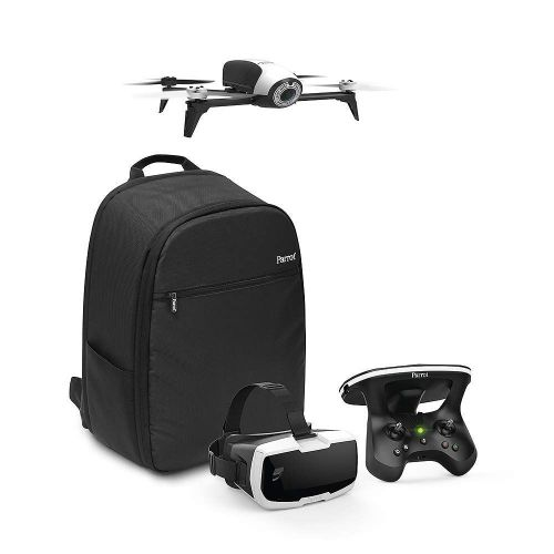 Black Friday - Drone Parrot Bebop 2 Adventurer à 399 €