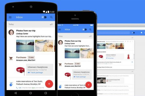 Google fermera aussi l'application Inbox le 2 avril