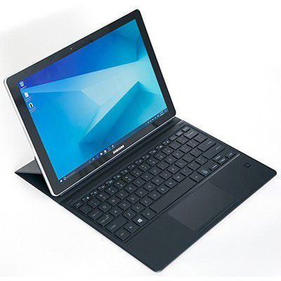 Test:  Samsung Galaxy Book 12