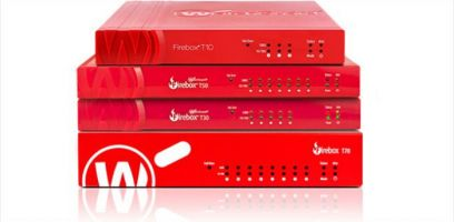 Authentification:  WatchGuard s'offre Datablink
