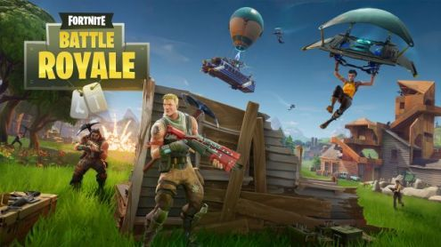 Fortnite Battle Royale:  La nouvelle Map 2.2.0 arrive demain ! Les détails