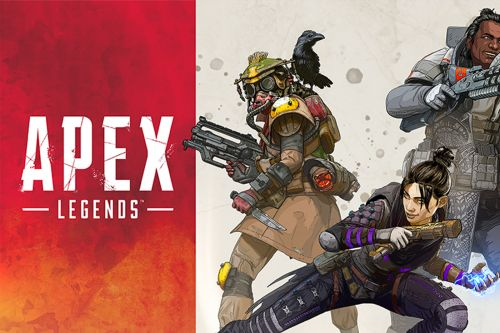 Test d'Apex Legends:  Un Battle Royale à la sauce Titanfall