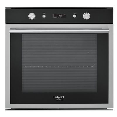 Test:  Hotpoint-Ariston FI6 861 SP IX HA : un four à deux doigts de la perfection