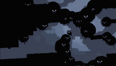 Test - The End is Nigh, fais-moi mal Edmund