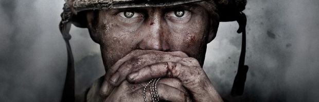 News - Call of Duty:  WWII se dévoile