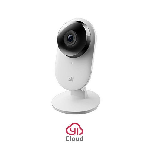 Actualité:  Bon plan - Yi Home Camera 2 1080p à 39,90 €