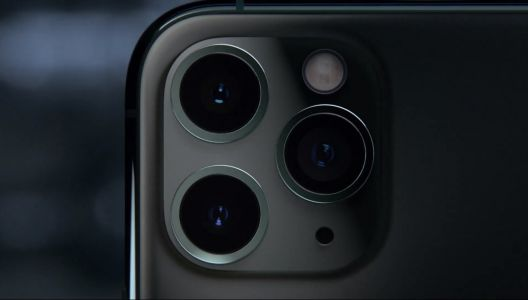 It Might Be A Bit Early, But Alleged iPhone 13 Camera Details Leaked