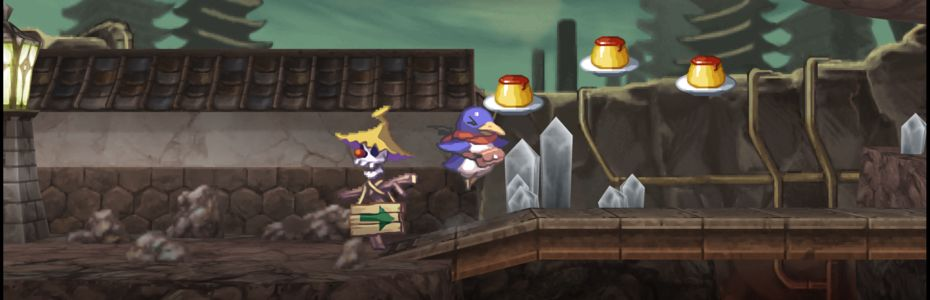Prinny 1•2:  Exploded and Reloaded annoncé sur Switch