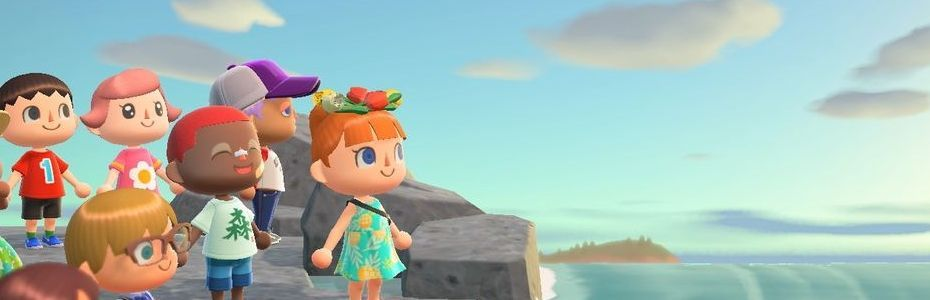 "Preview / e3gk | e3 2019 - Animal Crossing New Horizons:  ""Nous ne voulions pas précipiter les choses"""