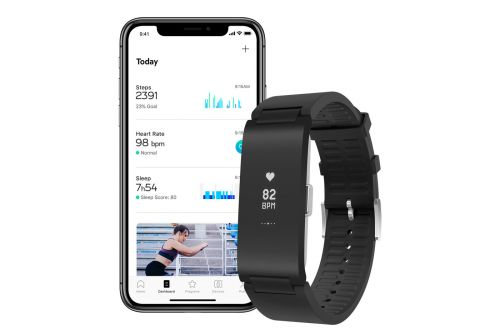 Withings annonce son nouveau bracelet connecté, le Pulse HR