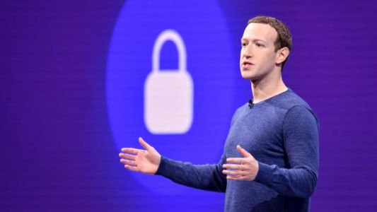 Facebook:  Mark Zuckerberg auditionné au Parlement européen