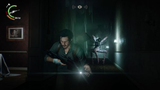 Test - The Evil Within 2