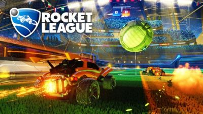 Turbo League, la copie de Rocket League débarque sur iPhone