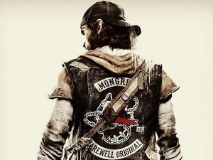 Days Gone:  nouvelle vidéo de gameplay