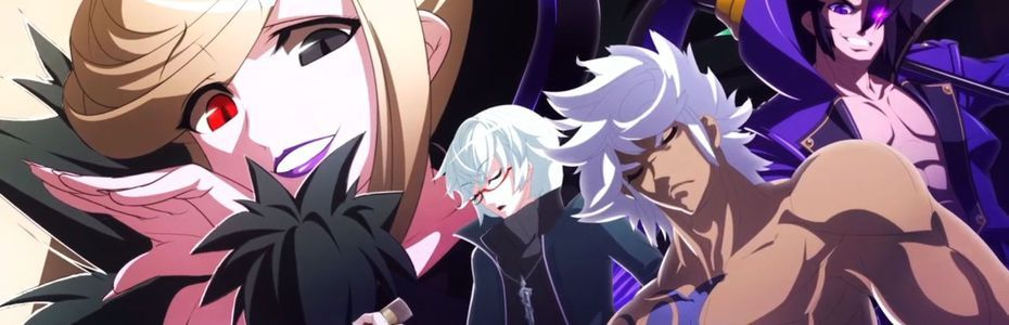 Une date de sortie européenne pour Under Night In-Birth EXE:Late