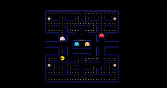 L'intelligence artificielle de Nvidia a recréé Pac Man simplement en regardant des parties