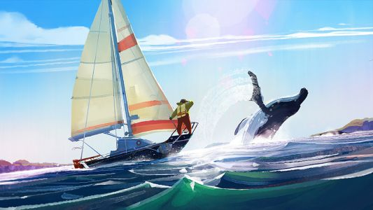 Old Man's Journey:  le Point & Click enfin sur Xbox One !