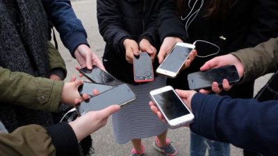 Consommation:  recycler nos vieux smartphones