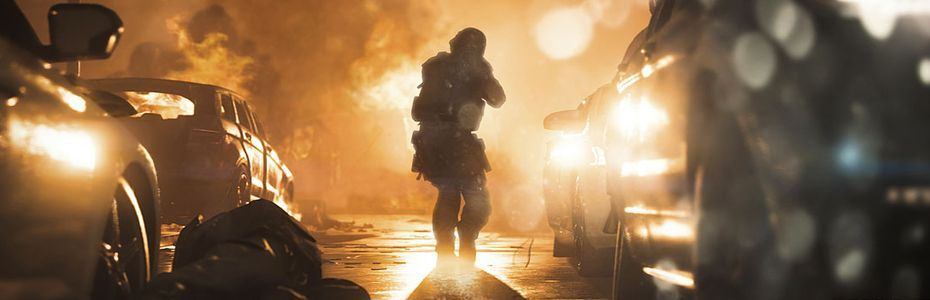 E3gk | e3 2019 - Infinity Ward pose le cadre narratif de Call of Duty:  Modern Warfare