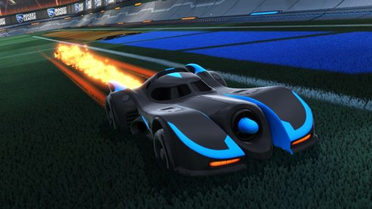 Rocket League:  un pack DC Super Heroes arrive le 5 mars