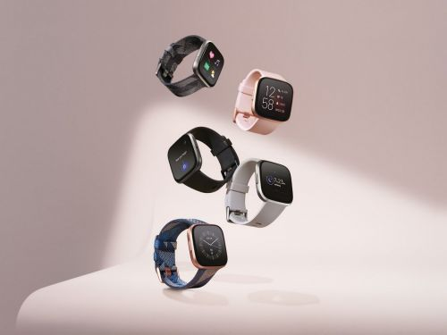 Fitbit Wants To See If Its Wearables Can Detect COVID-19
