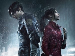 Resident Evil 2:  le mode Ghost Survivors disponible