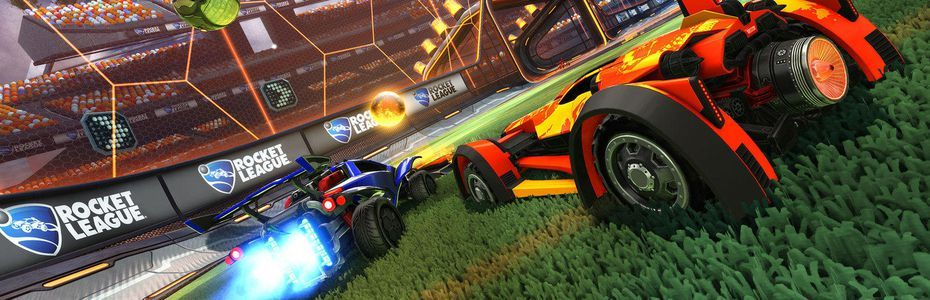 Le cross-platform attendra 2019 pour Rocket League
