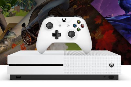 Microsoft:  vers une nouvelle Xbox One low-cost ?