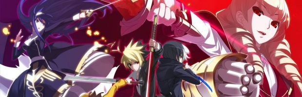 Under Night In-Birth EXE:Latest remonte sur le ring