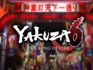 Yakuza 4:  la version PS4 datée au Japon