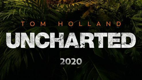 Uncharted le film:  Tom Holland date le début du tournage