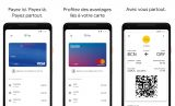Google Pay est désormais disponible en France