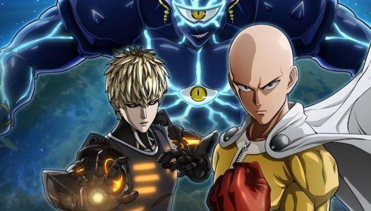 Test - One Punch Man A Hero Nobody Knows:  l'adaptation qui fait Saitamal !