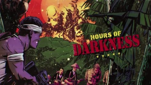 "Far Cry 5:  Un trailer en pleine guerre du Vietnam pour le DLC ""Hours of Darkness"""