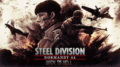 """Steel Division dévoile son DLC """"Back To Hell"""""""