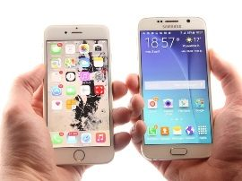 Samsung vs Apple:  combien vaut le design de l'iPhone ? 533 millions de dollars