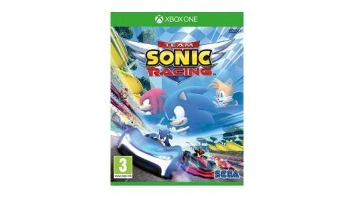BON PLAN AMAZON:  Team Sonic Racing à 20,99¤ - Post de Gameblog Bons Plans