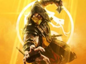 Mortal Kombat 11 a son trailer de lancement