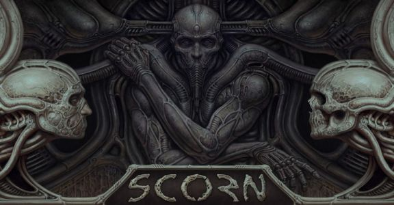 Scorn:  la version Xbox serait aussi performante que la version PC