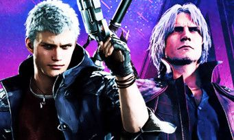 Devil May Cry 5:  du multi jusqu'à 3 joueurs au programme, la grosse surprise de Capcom