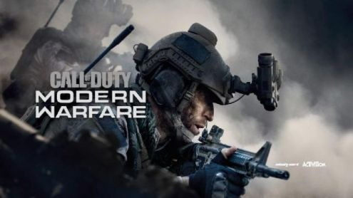 Call of Duty Modern Warfare:  Le Battle Royale Warzone serait free-to-play et prévu pour Mars