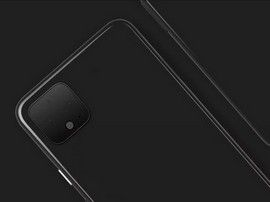 Google confirme le Pixel 4 et son module photo carré